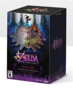 Zelda MM CE US