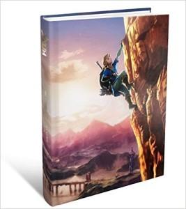 Zelda BOTW Guide