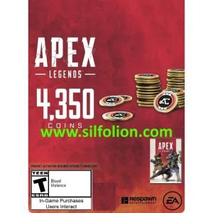 APEX 4350