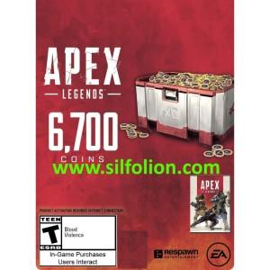 APEX 6700