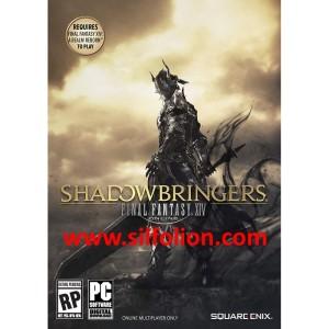 FF XIV ShadowBringers